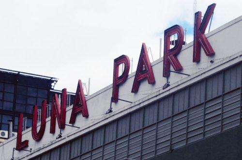 estadio luna park