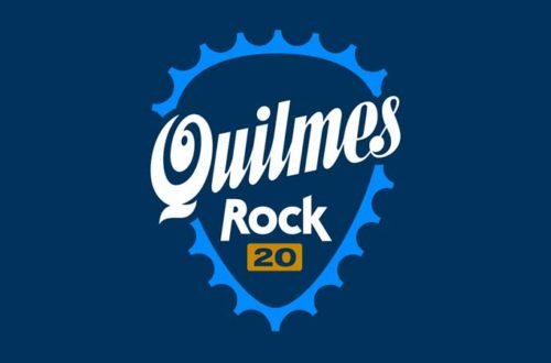 quilmes rock 2020