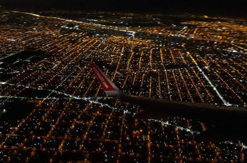 se puede viajar a argentina