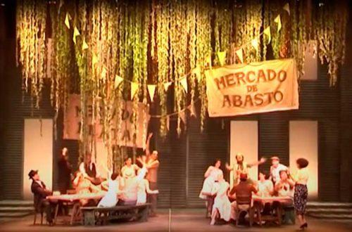 teatro argentino online