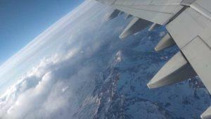 vuelos suspendidos en argentina