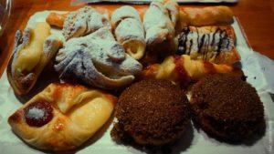 pastelería argentina en santiago de chile