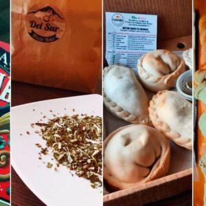 productos argentinos en chile